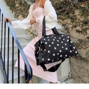 NWT Alice + Olivia Duffel Bage New in bag